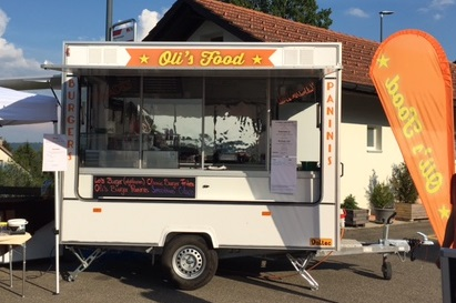 Oli's Food – Saignelégier (et ailleurs)