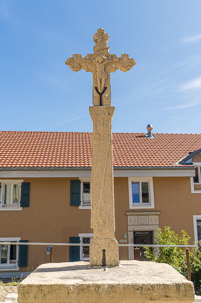La Croix – Le Noirmont