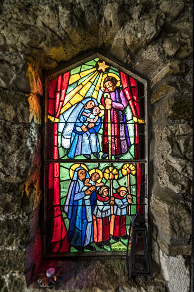 Chapelle de Vernois – Saint-Brais