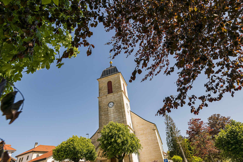 Eglise Sainte-Foy – Les Bois