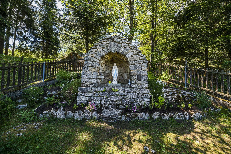 Grotte du Roselet – Le Roselet