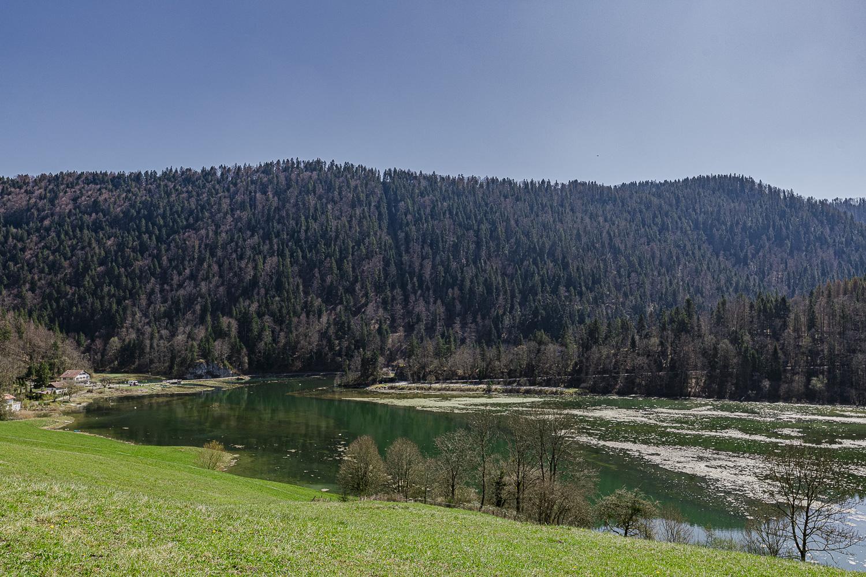 Lac de Biaufond – Biaufond