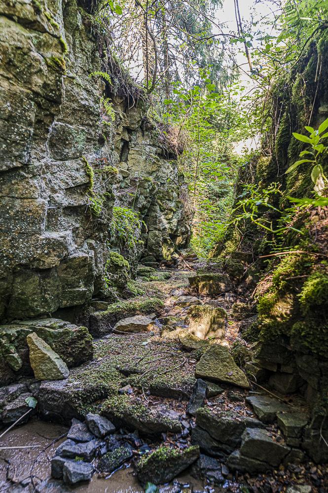 Les Grottes de Lajoux – Lajoux