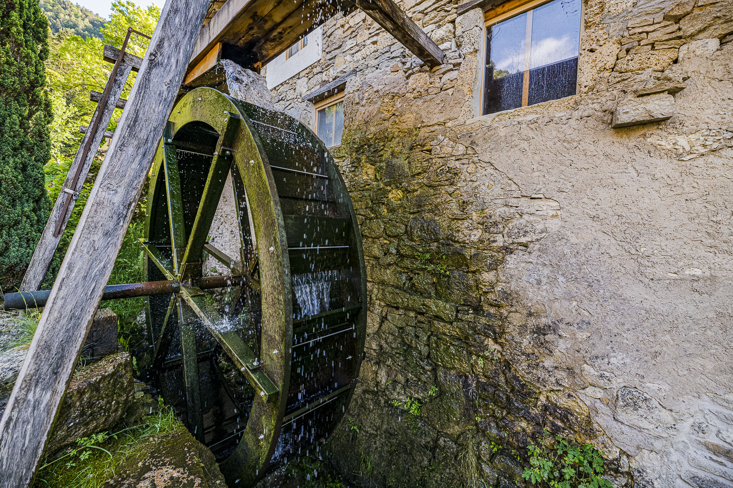Moulin de Soubey – Soubey