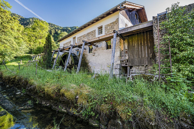 Moulin de Soubey – Soubey