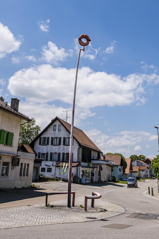 Bec sur Lajoux – Lajoux
