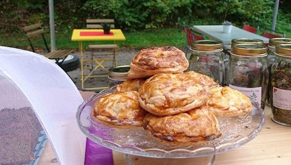 La Buvette du Moulin-Jeannottat – Goumois