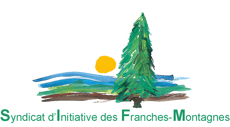 Syndicat d'initiatives des Franchs-Montagnes -