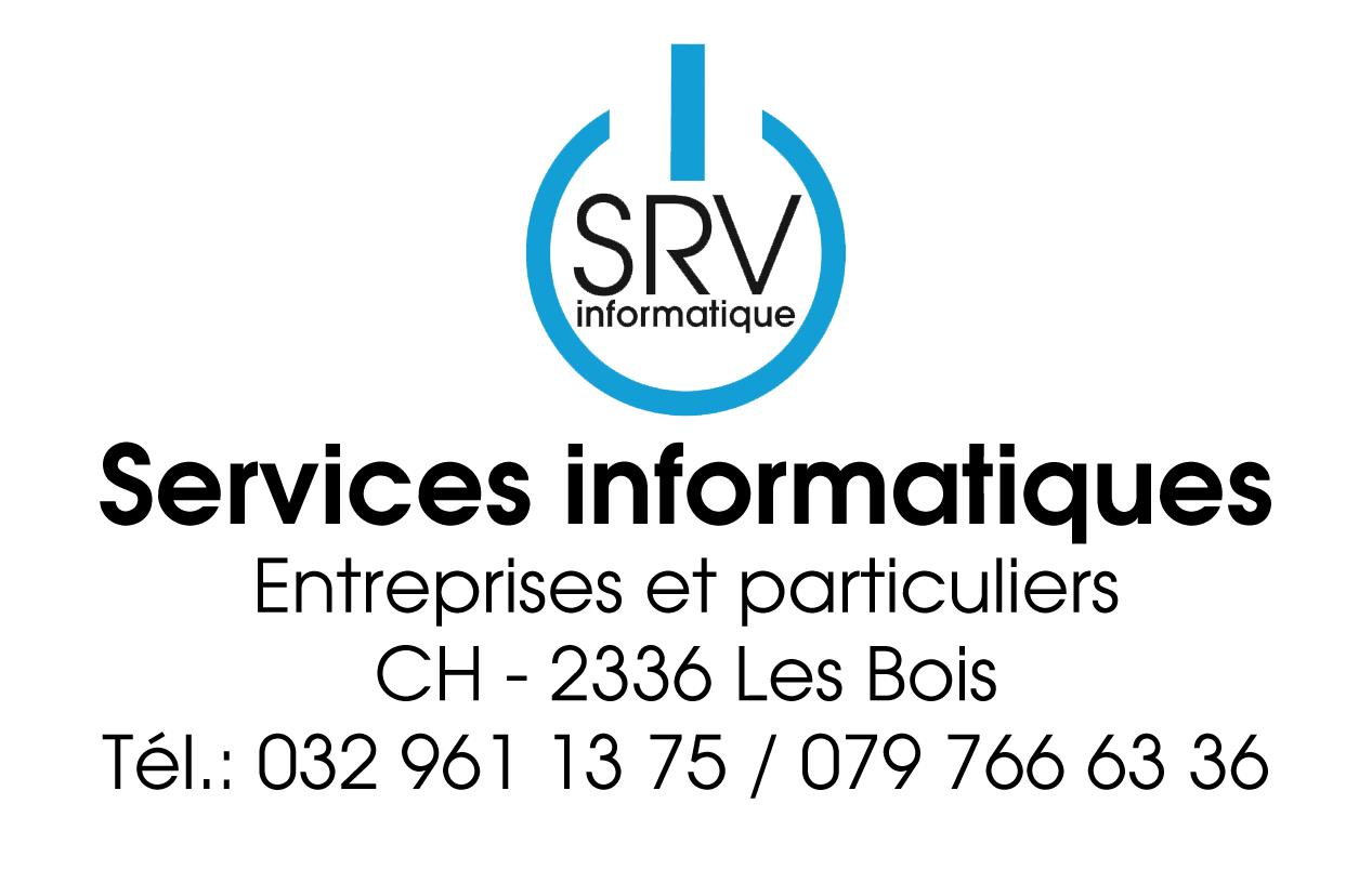 SRV Informatique – Les Bois