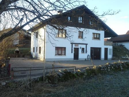 Chez-Sophie – Le Bémont
