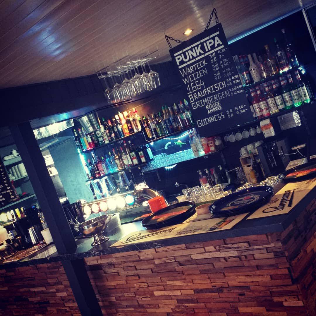Jurassi'k Bar – Saignelégier