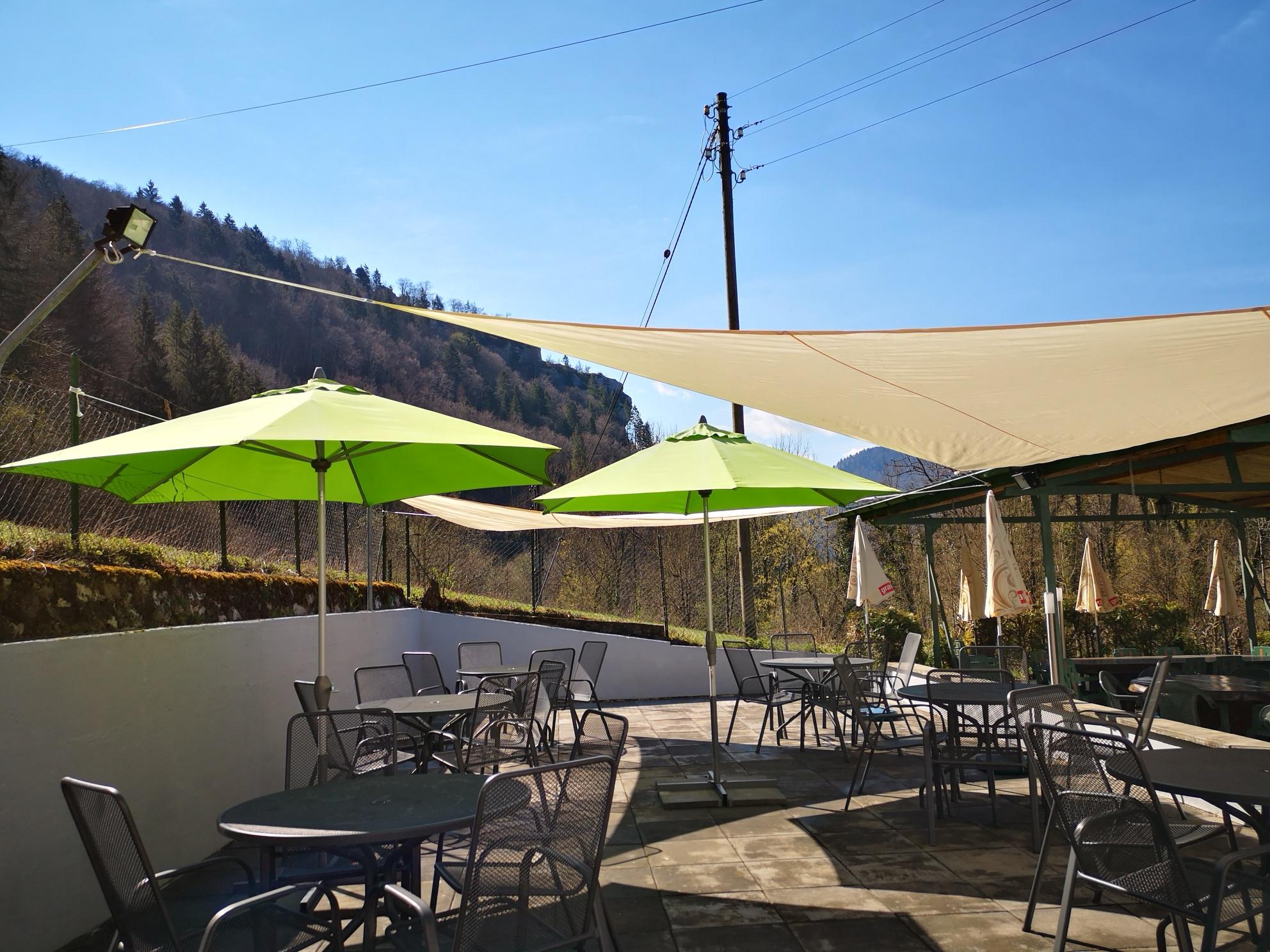 Restaurant Le Verte-Herbe – Goumois
